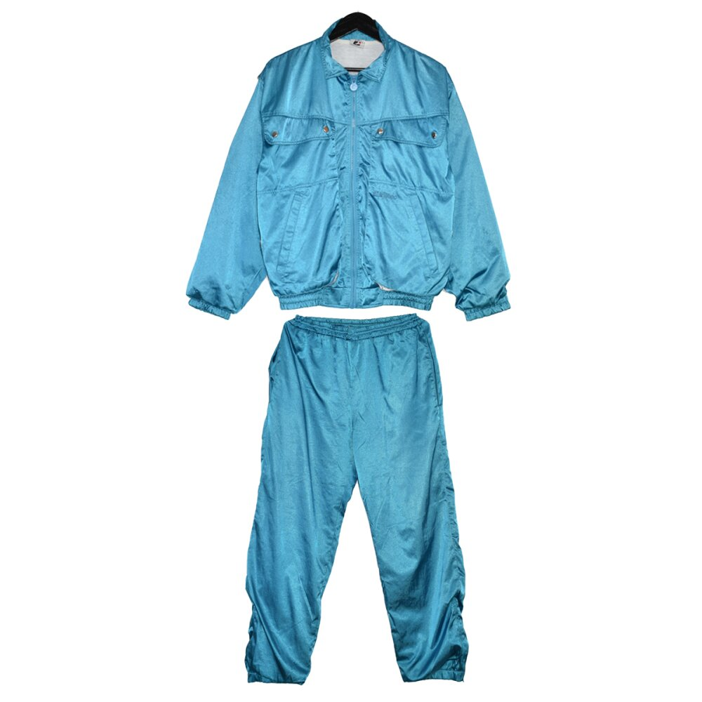Killtec - Full Vintage Tracksuit