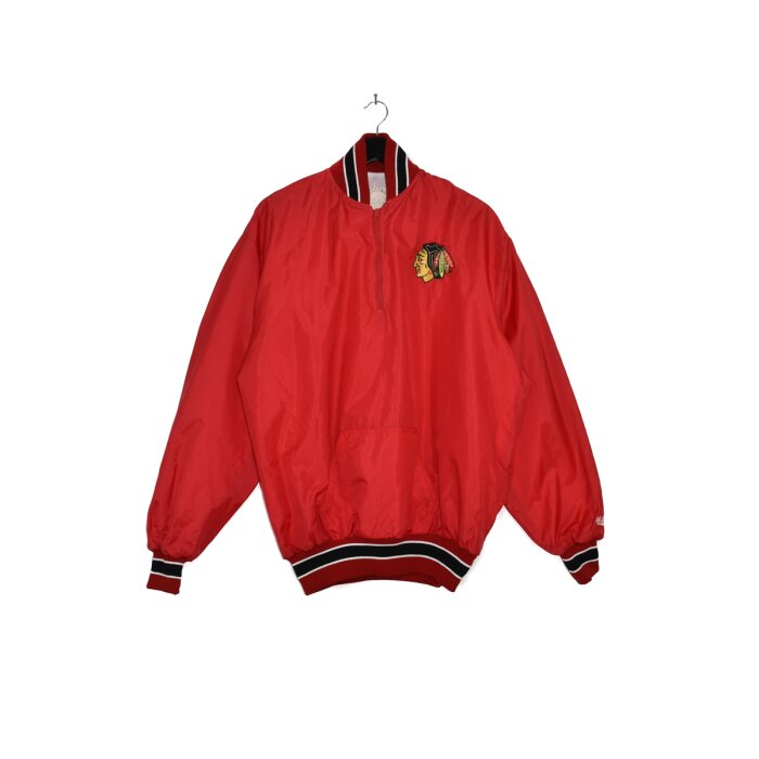 Chicago Blackhawks - Zip Sweater XL