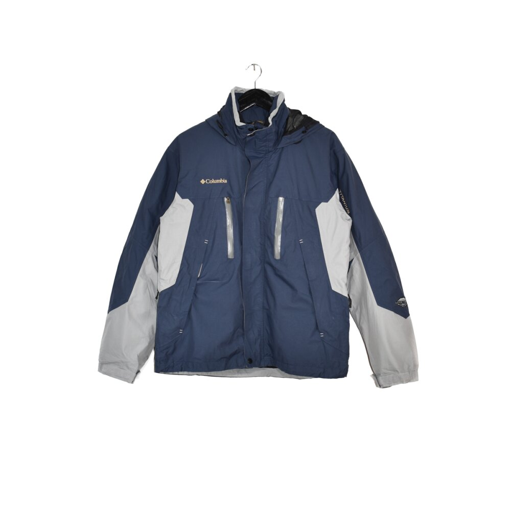 Columbia - Expidition Jacket (Scratched) M