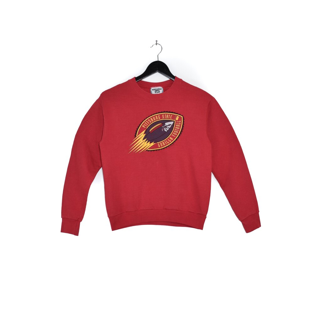 Lee - Pittsburg State Gorilla Football Sweater L