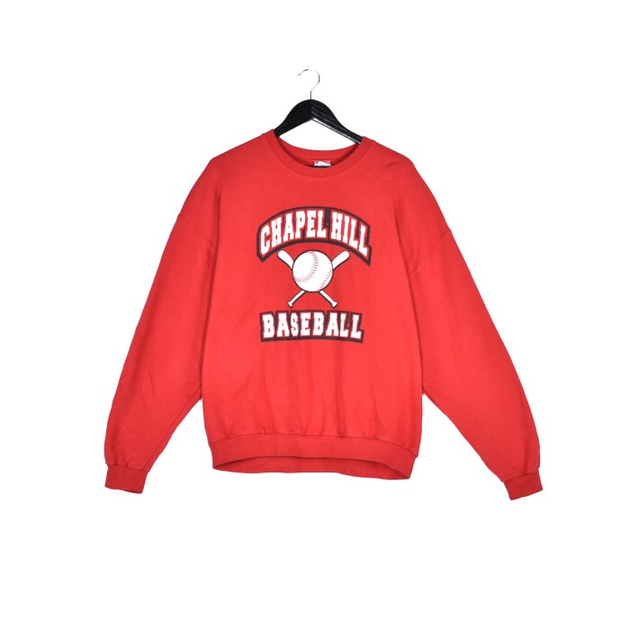 Jerzees - Chapel Baseball XL