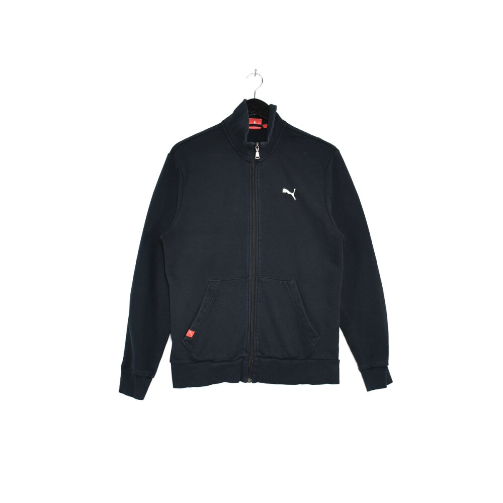 Puma - Fullzip Sweater S