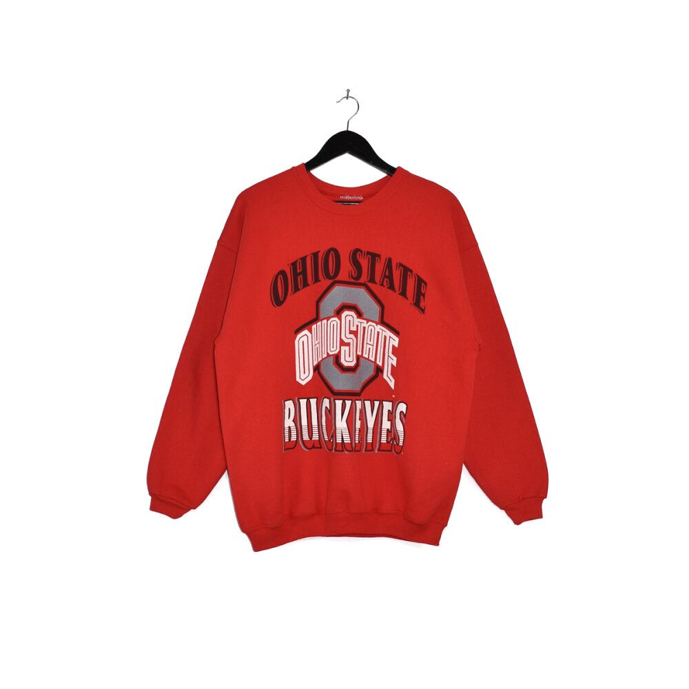 Unknown Label - Ohio State Buckeyes University Crewneck
