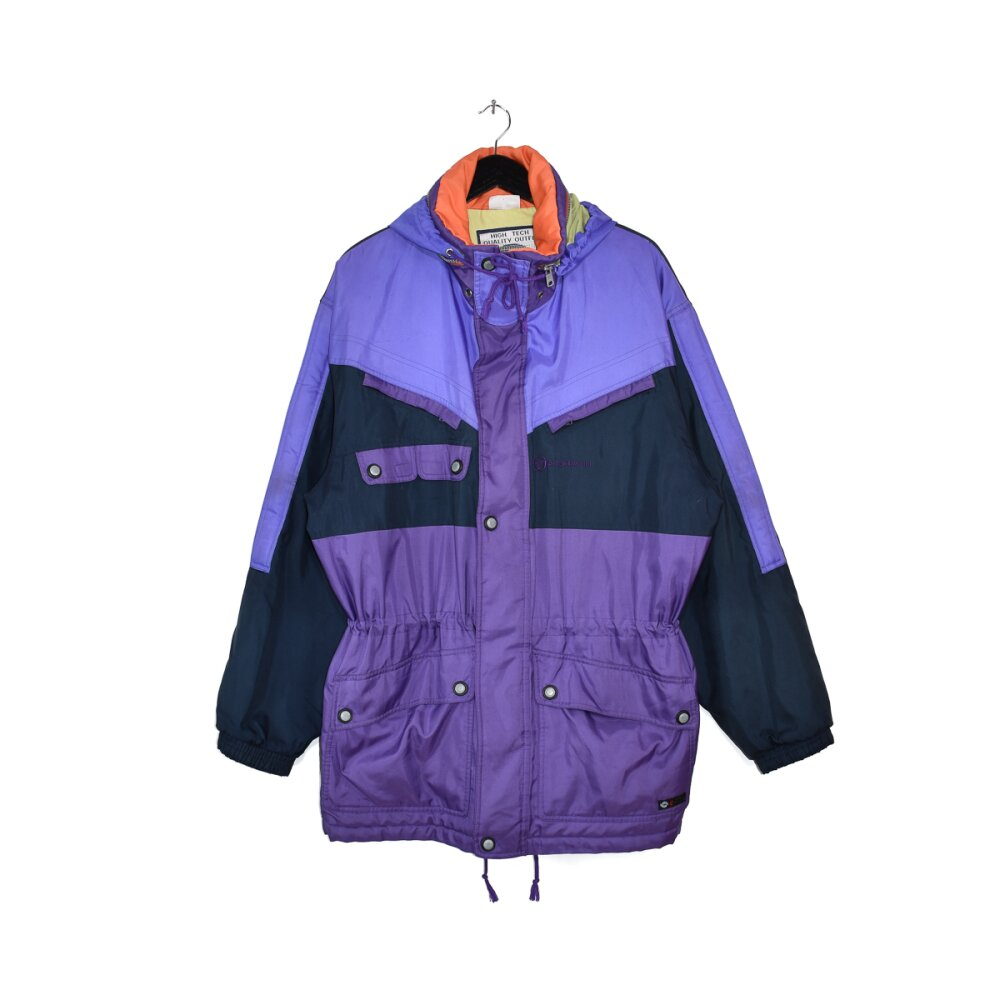 Sergio Tacchini - Vintage Winter Jacket XL