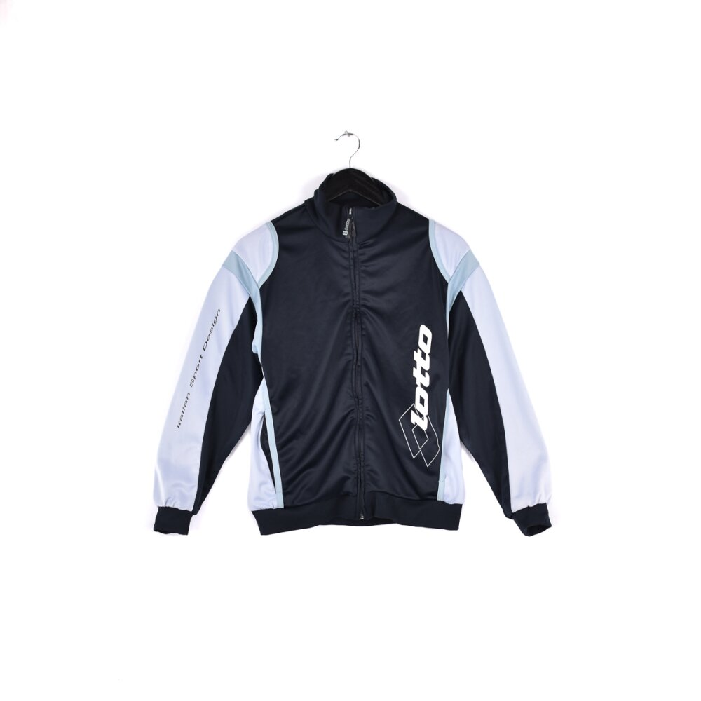 Lotto - Vintage Track Jacket Kids 152-164