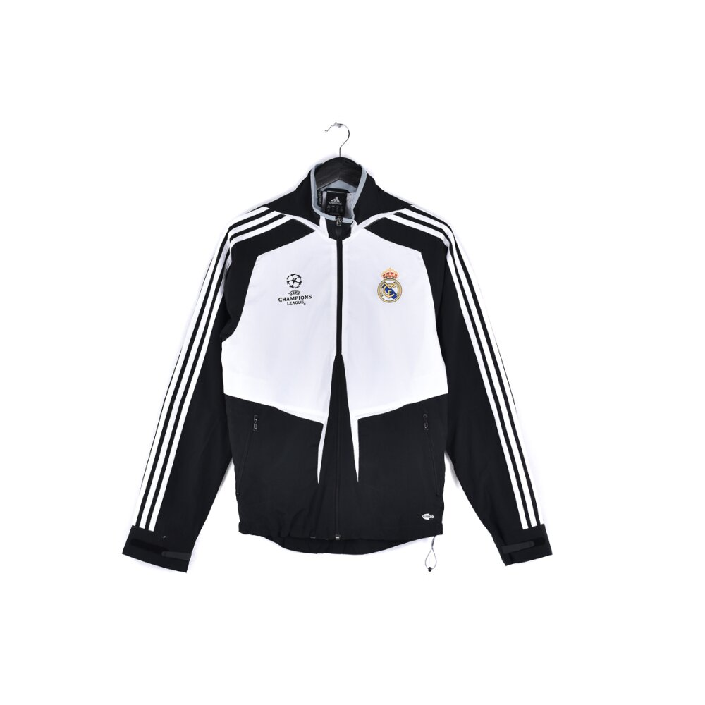 Adidas - Real Madrid Track Jacket (Teen S)
