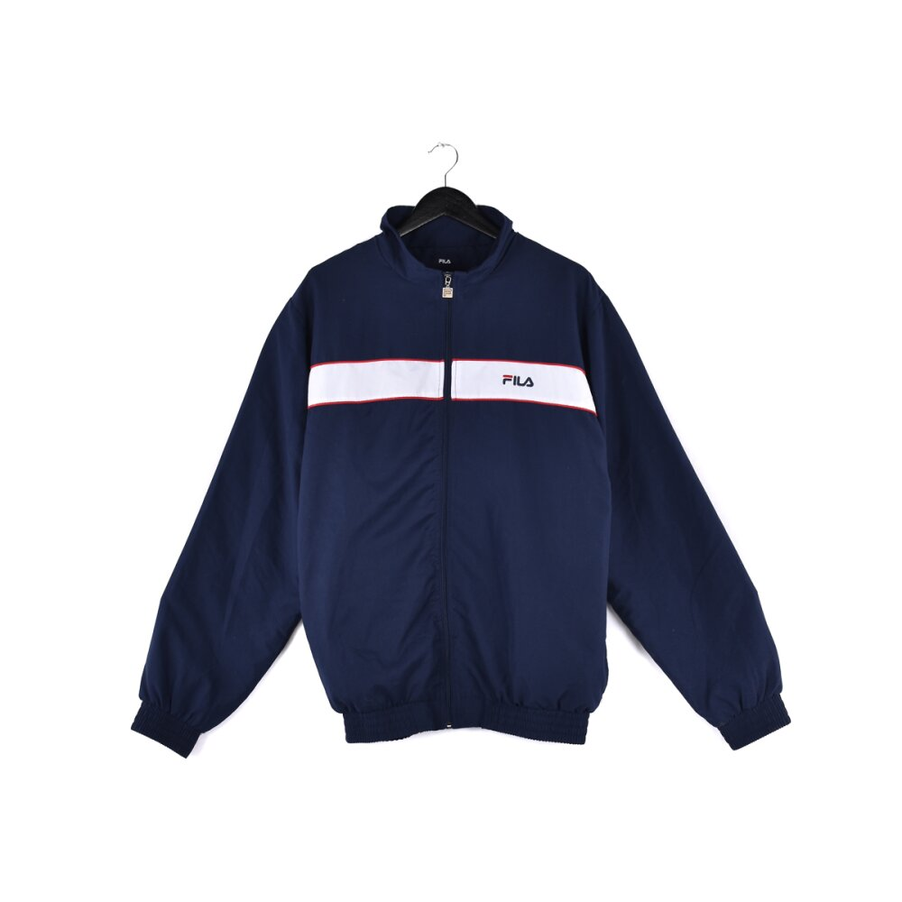 Fila - Track Jacket XL