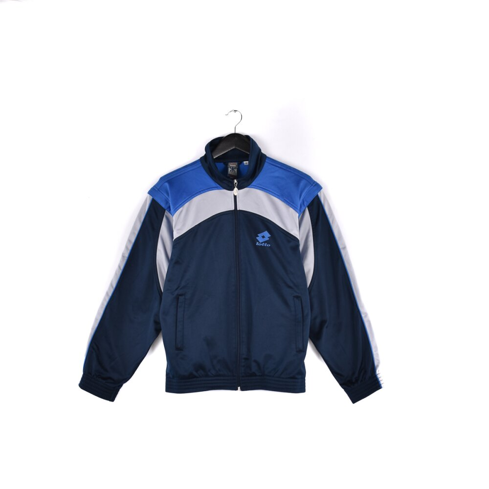 Lotto - Track Jacket S