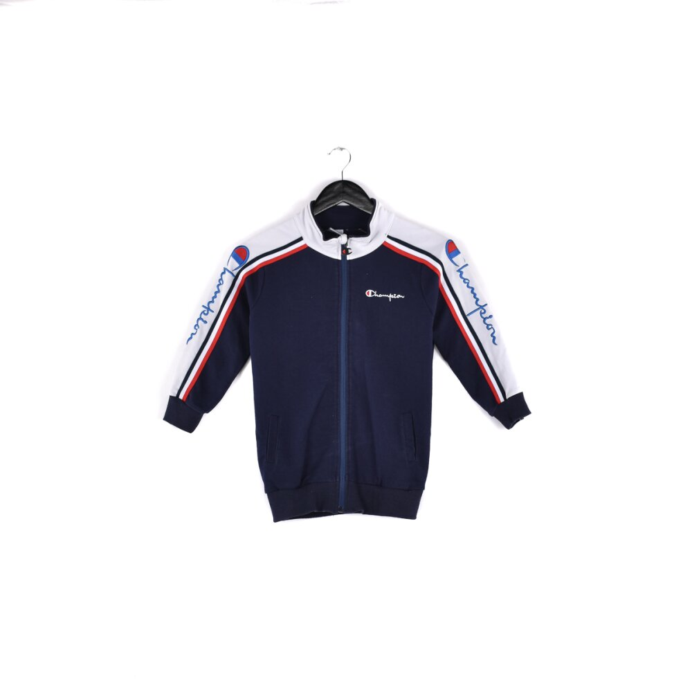 Champion - Vintage Spellout Track Jacket 150