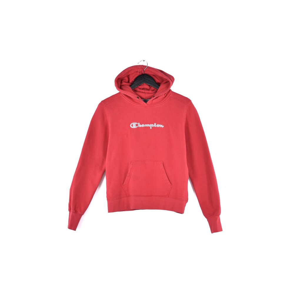 Champion - Spellout Hoodie M