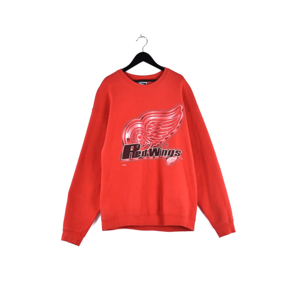 Pro Player - Detroit Red Wings Graphic Sweatshirt (XL)