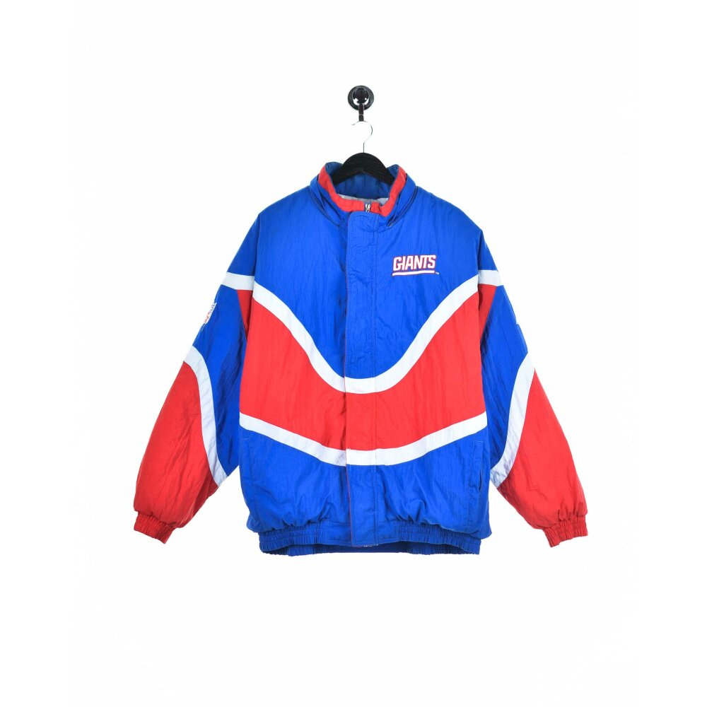 Apex One - Pro Line New York Giants Embroidered Logo Jacket (XXL)