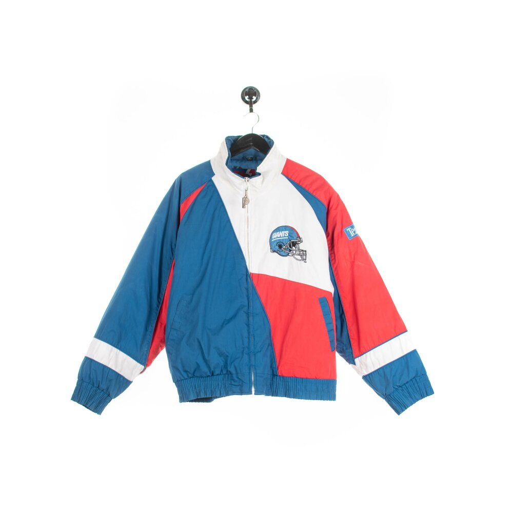 Pro Player - New York Giants Embroidered Logo Jacket (L)