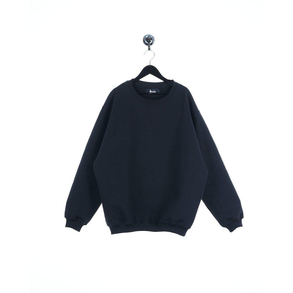 Truedat - 90s Fit Oversize Sweatshirt